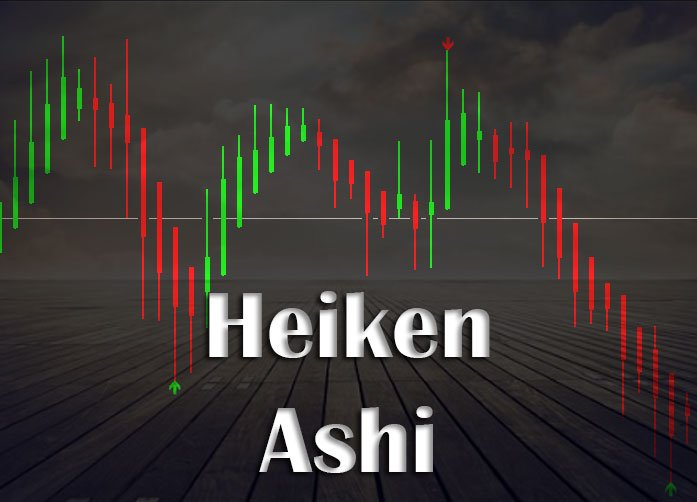 Binary options heiken ashi