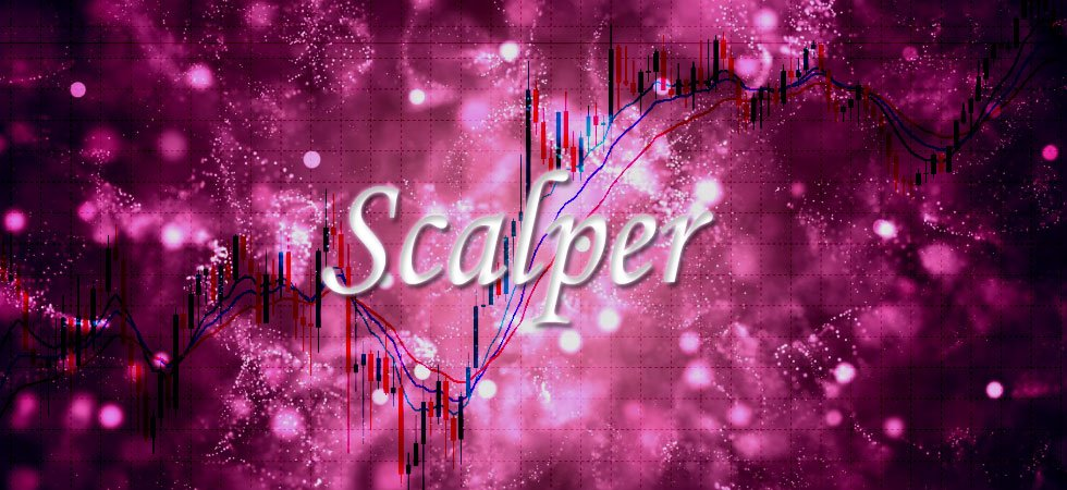 SIMPLE and PROFITABLE Forex Scalping EA